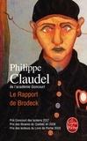 Philippe Claudel - Le rapport de Brodeck.