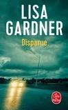 Lisa Gardner - Disparue.