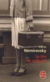 Irène Némirovsky - Le vin de solitude.