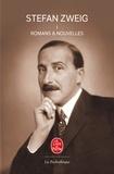 Romans et nouvelles. I / Stefan Zweig | Zweig, Stefan (1881-1942)