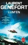 Laurent Genefort - Lum'en.