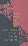 Stefan Zweig - Vingt-quatre heures de la vie d'une femme - Coffret.