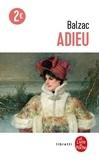 Honoré de Balzac - Adieu.
