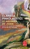 Clarissa Pinkola Estés - .