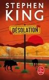 Stephen King - Désolation.