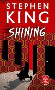 Stephen King - Shining.