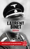 HHhH : roman / Laurent Binet | BINET, Laurent. Auteur
