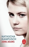 Natascha Kampusch - 3096 jours.