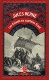 Jules Verne - Les Enfant du Capitaine Grant.