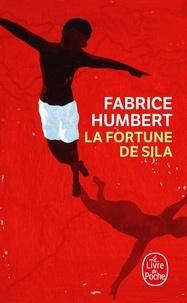 Fabrice Humbert - La Fortune de Sila.