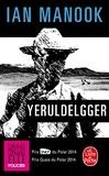 Ian Manook - Yeruldelgger.