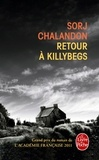 Sorj Chalandon - Retour à Killybegs.