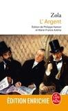 Émile Zola - L'Argent.
