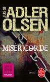 Jussi Adler-Olsen - Les Enquêtes du Département V Tome 1 : Miséricorde.