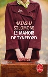 Natasha Solomons - Le Manoir de Tyneford.