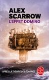 Alex Scarrow - L'effet domino.