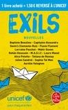 Collectif - Exils - Unicef.