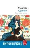 Prosper Mérimée - Carmen (Nouvelle édition).