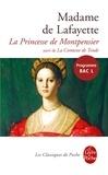 Madame de Lafayette - La princesse de Montpensier suivi de La comtesse de Tende.