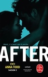 Anna Todd - After Tome 2 : .
