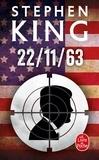 Stephen King - 22/11/63.