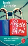 Sophie Astrabie - Le pacte d'avril.