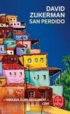 David Zukerman - San Perdido.