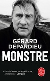 Gérard Depardieu - Monstre.