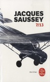 Jacques Saussey - 7/13.