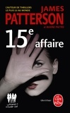 James Patterson - Le Women Murder Club  : 15e affaire.