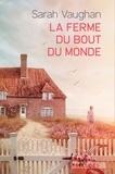 Sarah Vaughan - La Ferme du bout du monde.