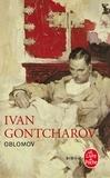 Ivan Gontcharov - Oblomov.
