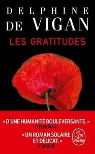 Delphine de Vigan - Les gratitudes.