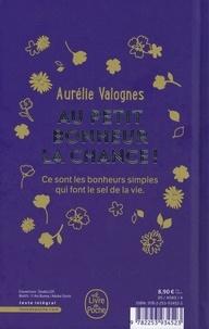 Au petit bonheur la chance  Edition collector