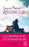 Laure Manel - Histoire d'@.