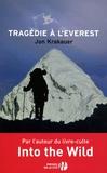 Jon Krakauer - Tragédie à l'Everest.