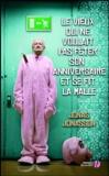 Jonas Jonasson - Le vieux qui ne voulait pas fêter son anniversaire.