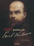 Cent poèmes de Paul Verlaine / édition et iconographie, Jean-Baptiste Baronian | Verlaine, Paul (1844-1896)