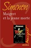 Georges Simenon - Maigret et la jeune morte.