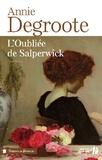 Annie Degroote - L'oubliée de Salperwick.