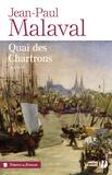 Jean-Paul Malaval - Quai des Chartrons.