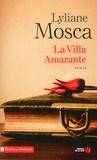 La villa Amarante / Lyliane Mosca | Mosca, Lyliane (1948-....)