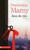 Dominique Marny - Jeux de clés.