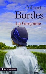 Gilbert Bordes - La garçonne.