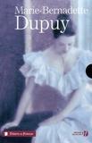 Marie-Bernadette Dupuy - Le moulin du loup  : Coffret en 2 volumes : Les tristes noces ; La grotte aux fées.