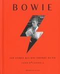 John O'Connell - Bowie, les livres qui ont change sa vie.