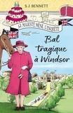 S.J. Bennett - Bal tragique à Windsor.