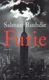 Furie / Salman Rushdie | Rushdie, Salman (1947-....)