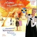 Mimie Mathy et Marianne Barcilon - Les vacances africaines de Zouzou et Aï. 1 CD audio