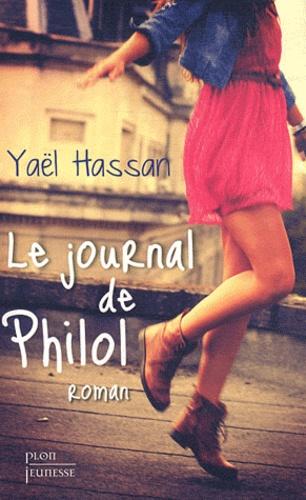 Le journal de Philol / Yaël Hassan... | Hassan, Yaël (1952-....). Auteur